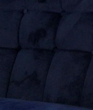 Blue velvet sofa for small apartments home inspiration ideas