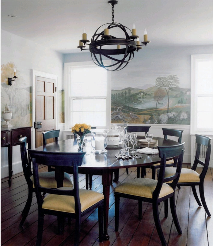 The Most Sophisticate Round Dining Table Decor Ideas Home Inspiration Ideas