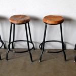 Must Have 2015: Industrial Bar Chairs with Metal Base home inspiration ideas
