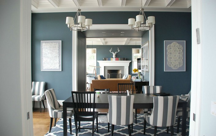 Dining Room Design Ideas 50 Inspirational Dining Chairs 0 (20) home inspiration ideas