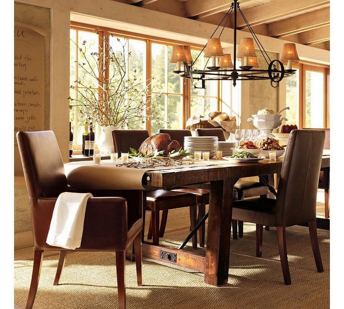 Dining Room Design Ideas 50 Inspirational Dining Chairs 0 (27) home inspiration ideas