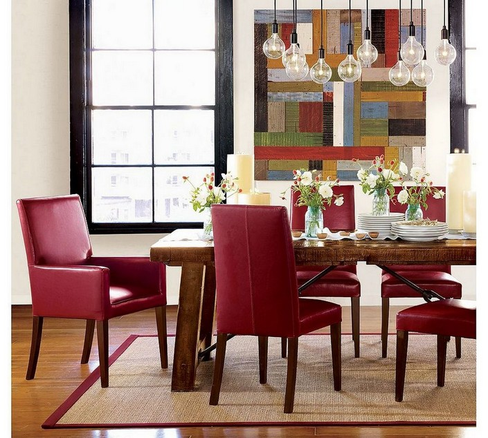 Dining Room Design Ideas 50 Inspirational Dining Chairs 0 (28) home inspiration ideas