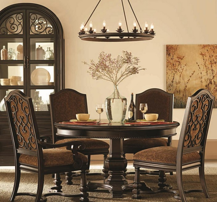 Dining Room Design Ideas 50 Inspirational Dining Chairs 0 (30) home inspiration ideas
