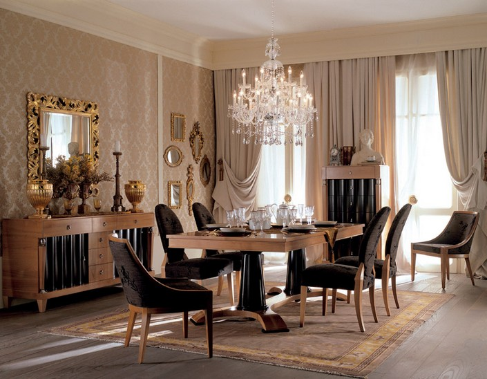 Dining Room Design Ideas 50 Inspirational Dining Chairs 0 (34) home inspiration ideas
