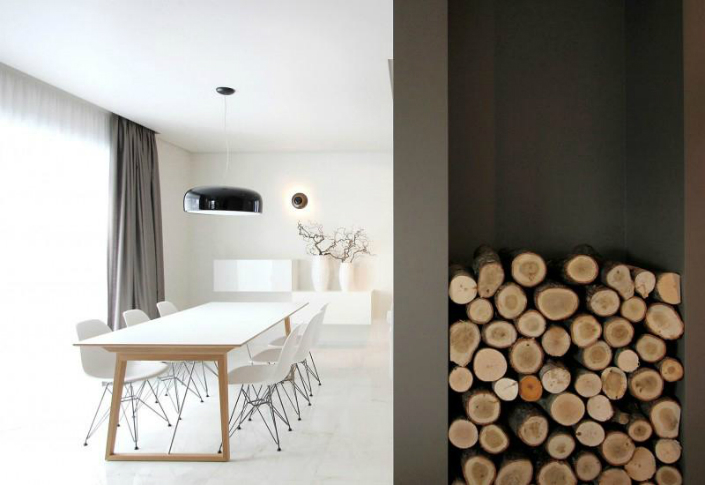 Less Is More – How To Achieve Luxury Minimalism In Interior Design home inspiration ideas