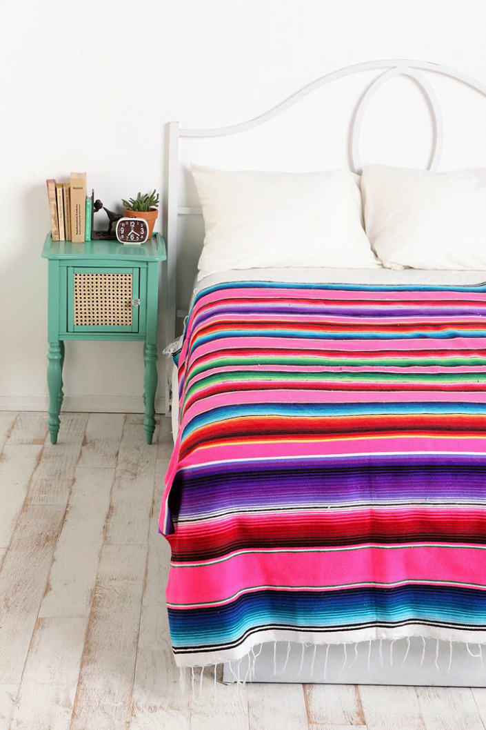 Modern Mexican Inspired Interiors - Live Like Frida home inspiration ideas
