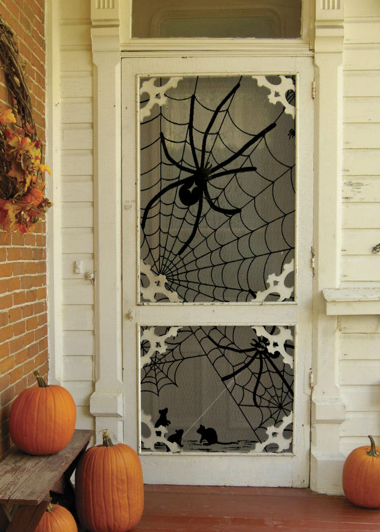 Front Door Decorations Halloween The Best of 35