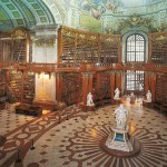 Austrian-National-Library-Vienna-Austria home inspiration ideas