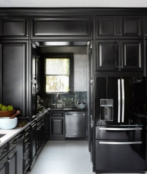 17 Ultimate Black Kitchen color Ideas For 2016 Ultimate Black Kitchen color Ideas For 2016 home inspiration ideas