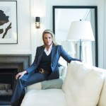 2017 AD100 list Best interior designers Victoria Hagan home inspiration ideas