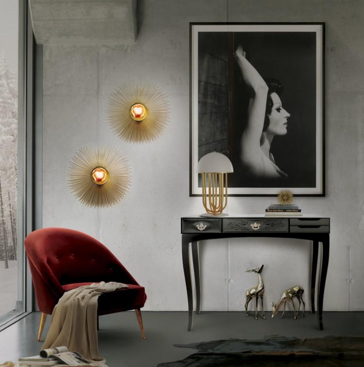 SOHO console by Boca do Lobo home inspiration ideas