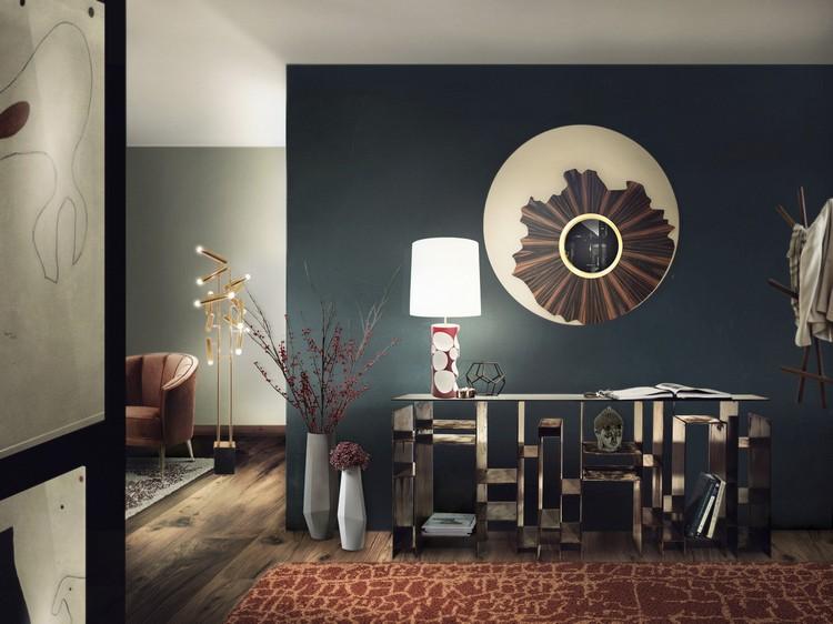 KYAN console by BRABBU home inspiration ideas