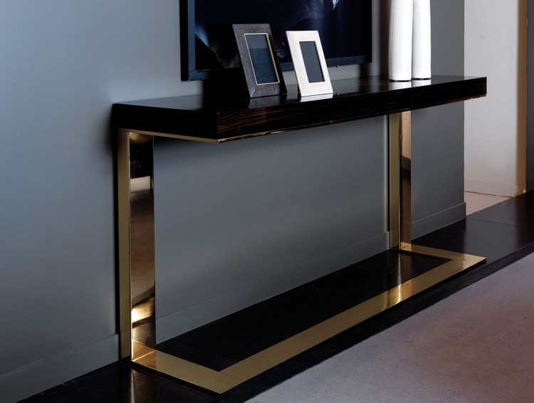 Living room decorating ideas modern console tables to have (9) home inspiration ideas