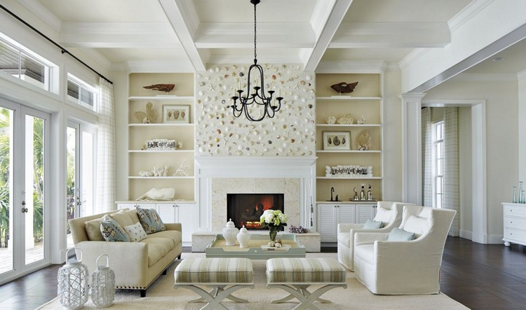 Living Room Decoration Ideas: 15 Most Popular Inspirations on Pinterest home inspiration ideas