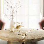 EMPIRE center table by Boca do Lobo home inspiration ideas