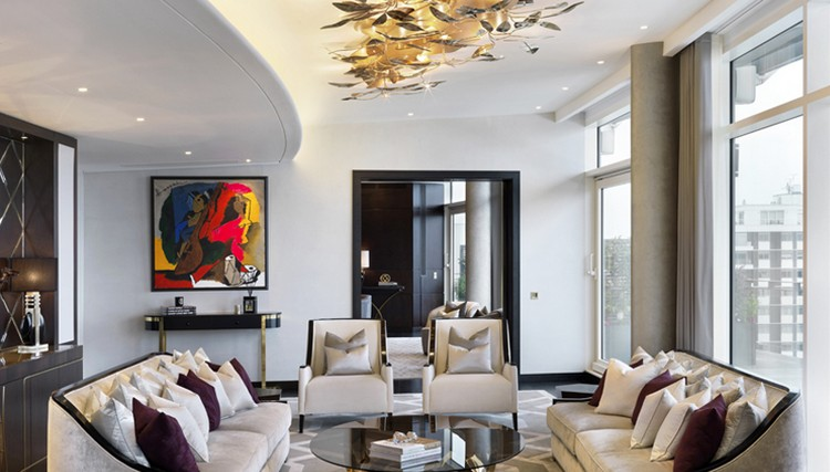 interior design styles home inspiration ideas