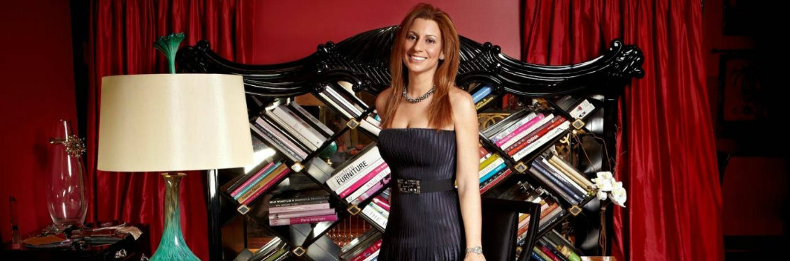Janet Morais KOKET director home inspiration ideas