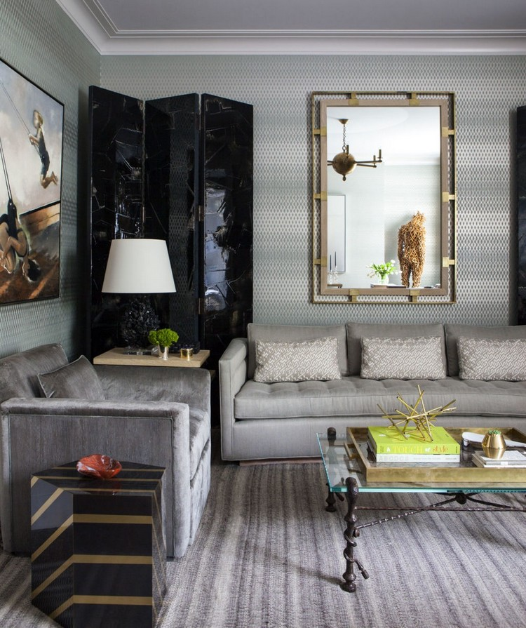 Best interior design styles - Thom Filicia home inspiration ideas