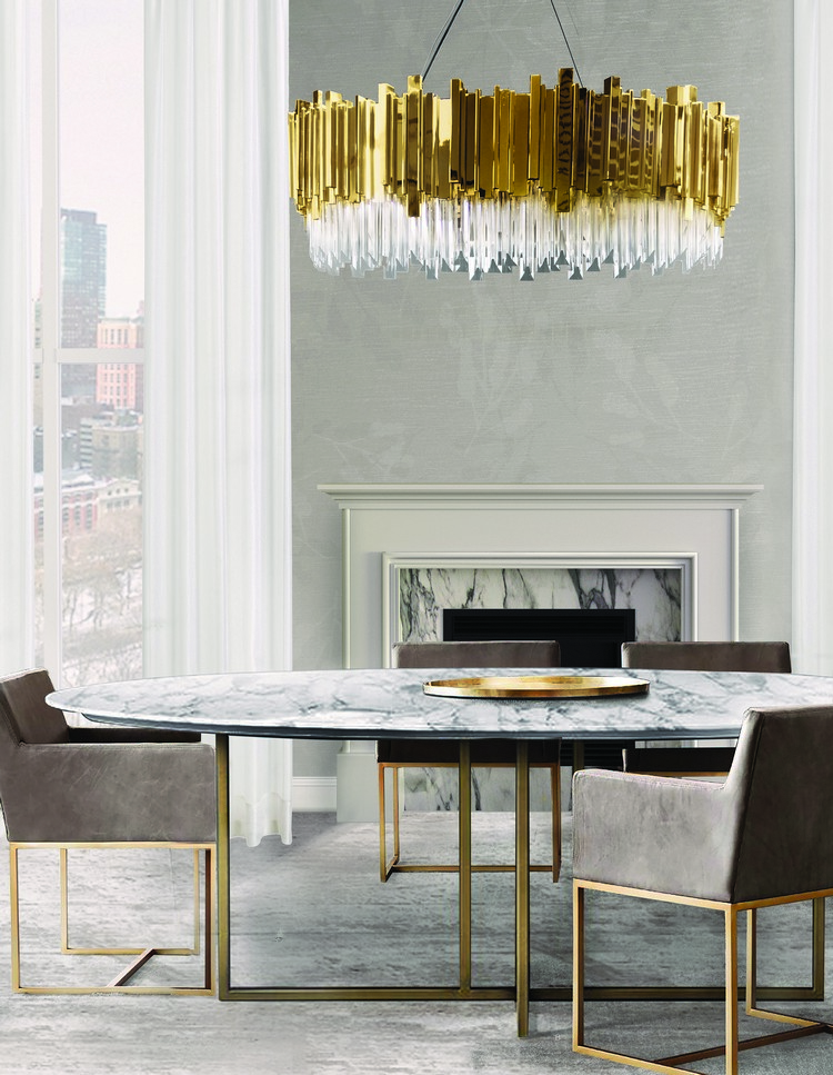 Chandelier dining room ideas home inspiration ideas