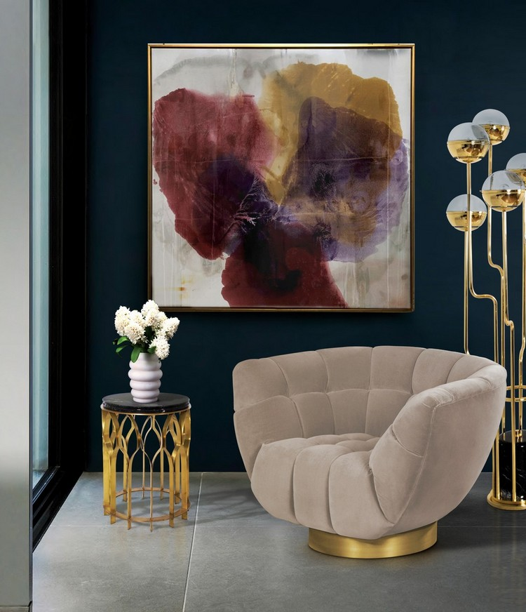 living room velvet chairs home inspiration ideas