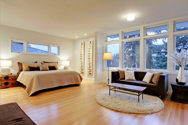 Round Rugs Bedroom, 15 Sucessfully and Styilish Ideas home inspiration ideas