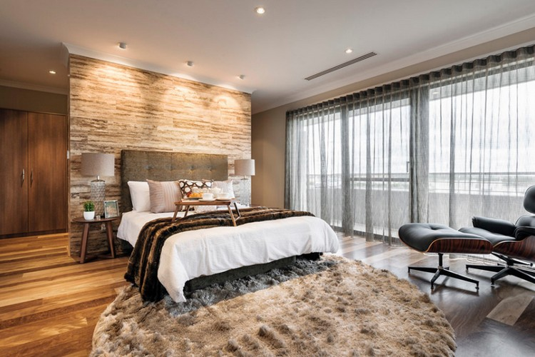 Round Rugs Bedroom 15 Successfully And Stylish Ideas