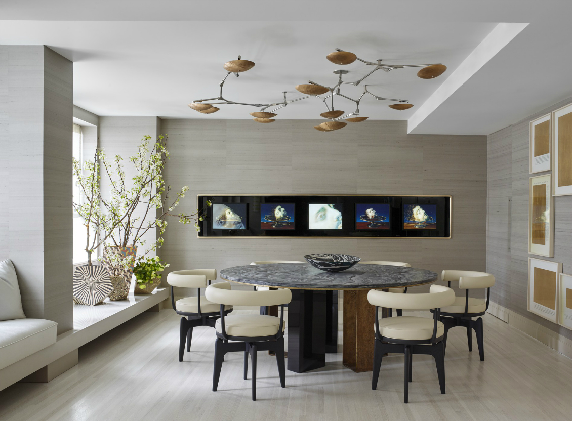 Top 30 Amazing Dining Room Ideas You Cannot Miss!