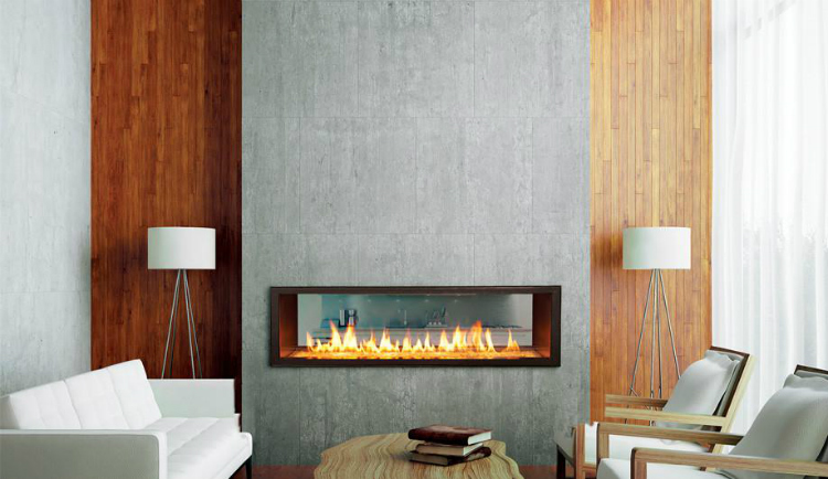 Fireplaces Heating Things Up this Winter home inspiration ideas