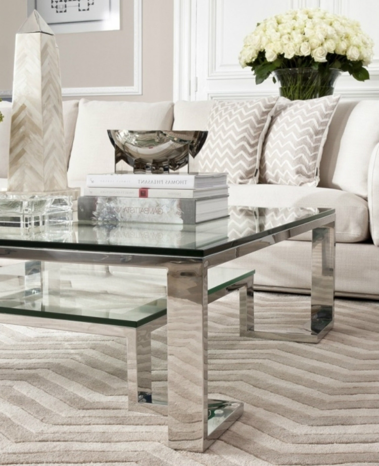 Modern Center Tables For Your Living Room Top 10 Choices