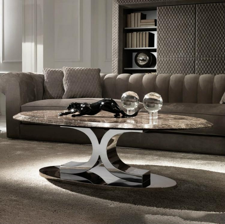 Modern Center Tables For Your Living, Modern Table For Living Room