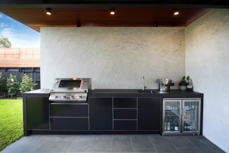 outdoor kitchen ideas home inspiration ideas