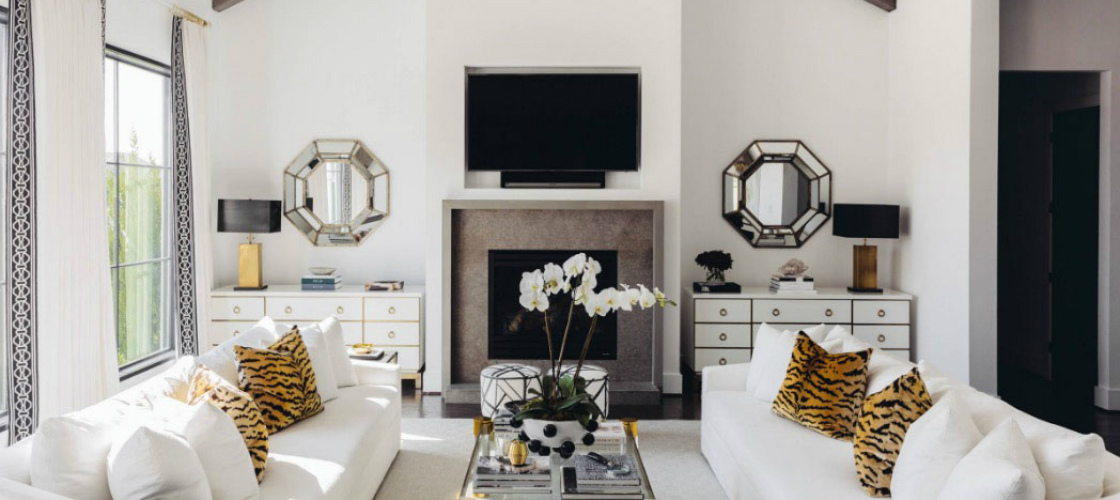 2019 Interior Design Trends Start The Year With The Most Modern Decor