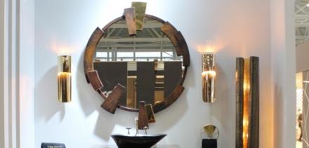 Cersaie 2019: The Best Furniture Presented in Bologna Fiere