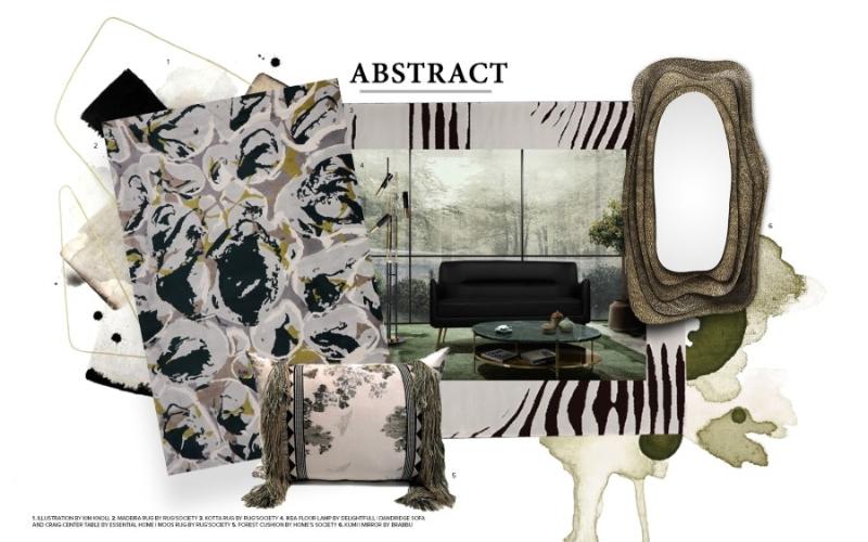 2020 Interior Design Trends home inspiration ideas