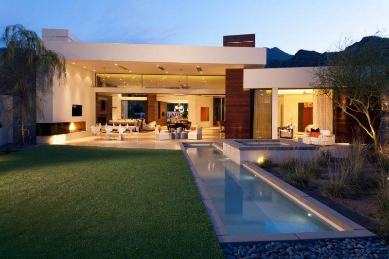Kristin Hanson Architects home inspiration ideas