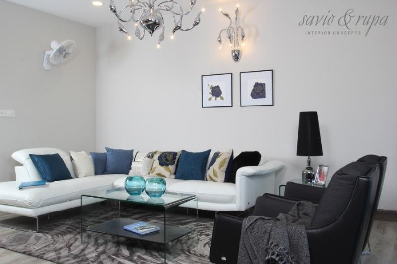 Savio and Rupa home inspiration ideas