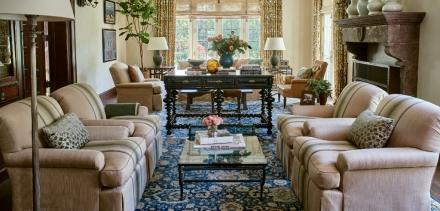 The Best of LA: The Interior Design of Michael S Smith