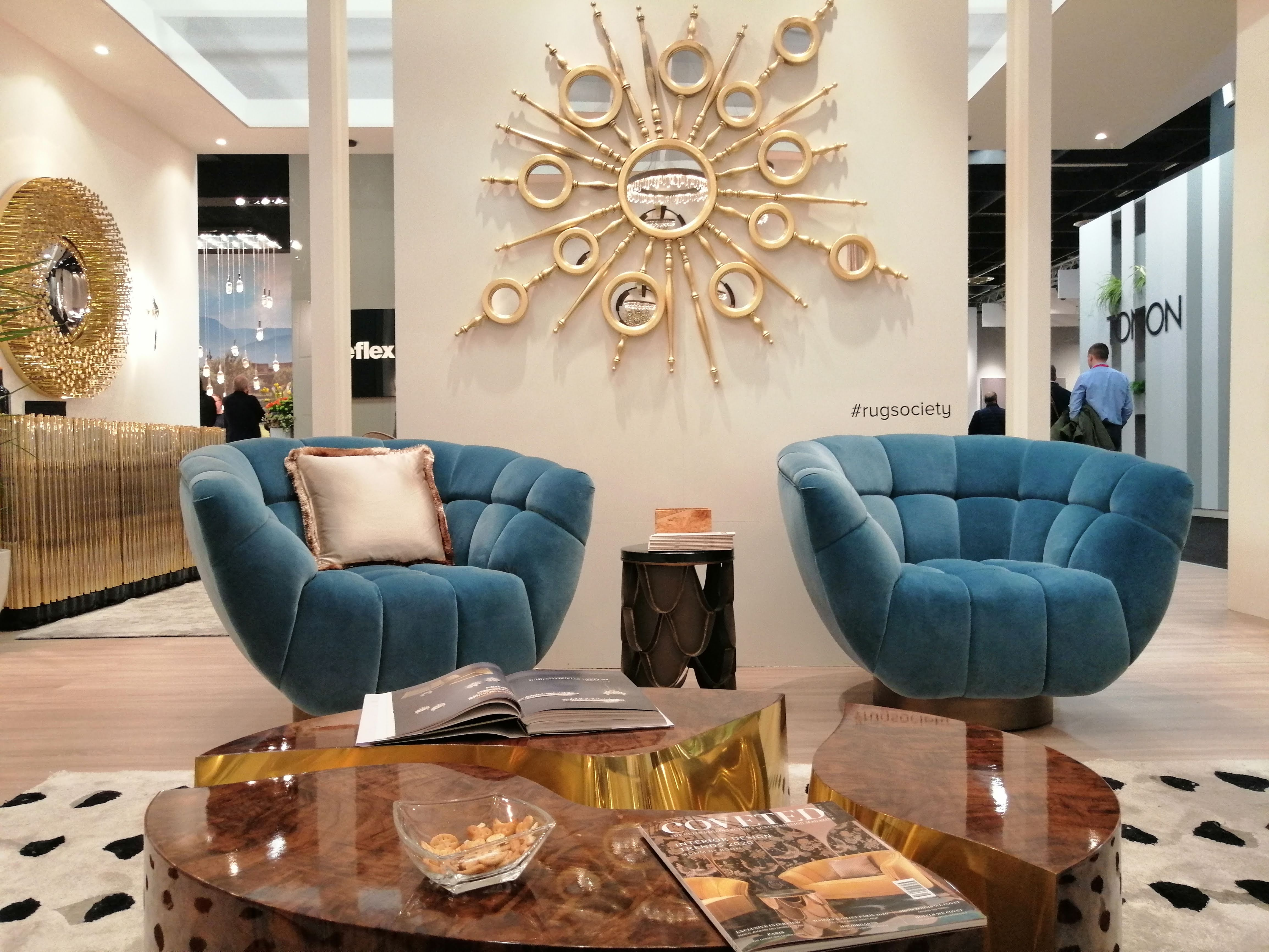 imm Cologne 2020 home inspiration ideas