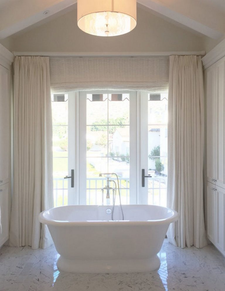 Luxury Bathrooms: Jamie Herzlinger and His Classic Modern Design home inspiration ideas