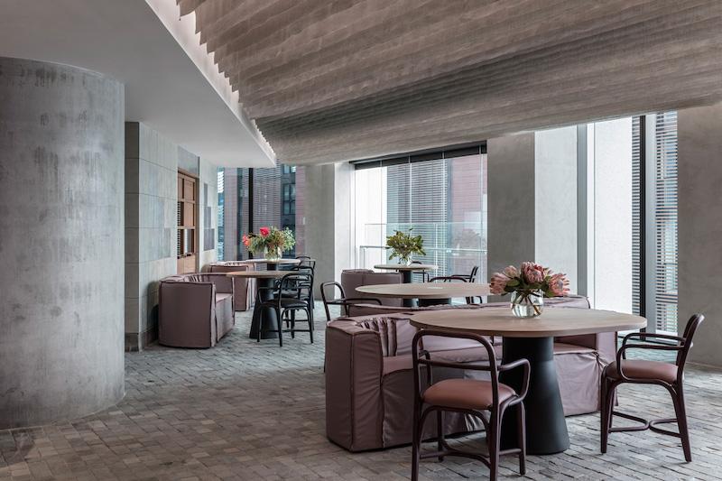 SJB Interiors: Sustainable Interior Design home inspiration ideas