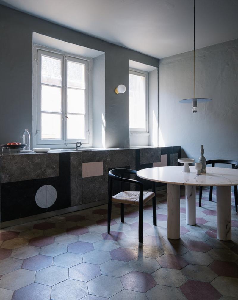 Elisa Ossino home inspiration ideas