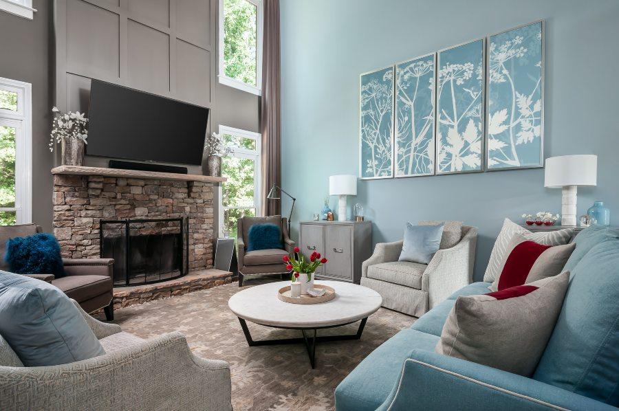 Hue Interiors: Exceeding Design Expectations home inspiration ideas