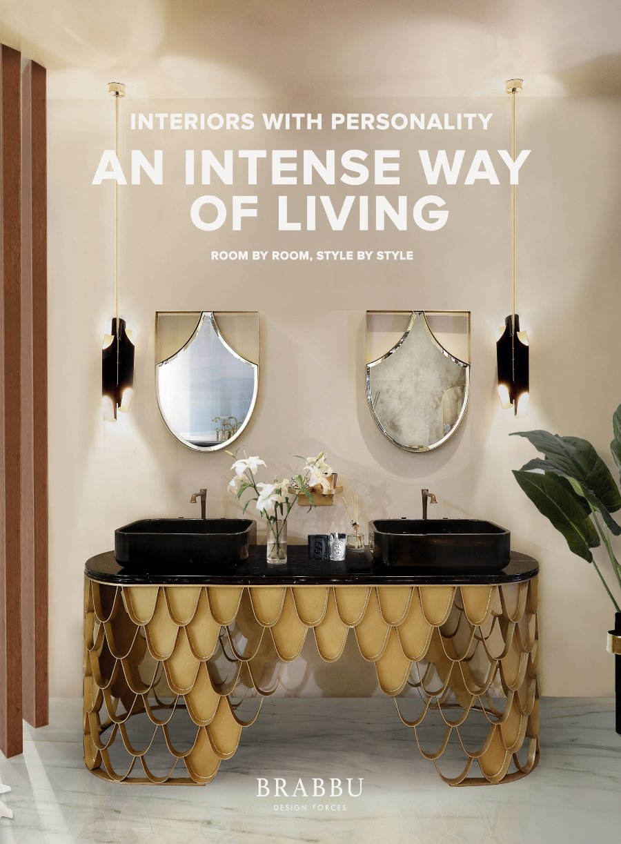 Bathrooms 101 - All the Basics You Need to Know  home inspiration ideas