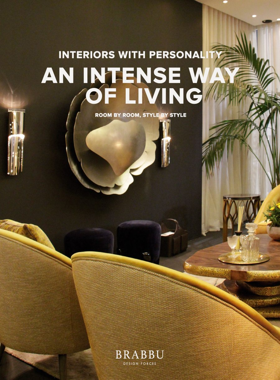 Living Rooms Decor - Covering Every Style For Every Taste  home inspiration ideas