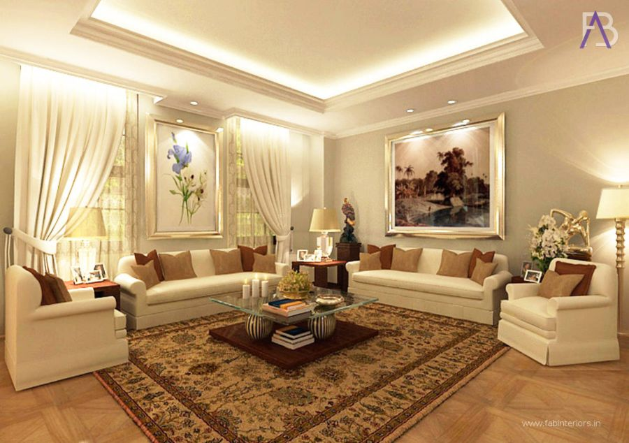 Fabinteriors: Fabulous Interior Design from India home inspiration ideas