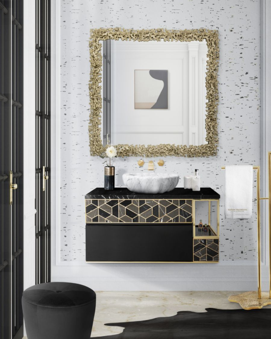 Room by Room Decor Ideas - The Guide to Bathrooms and Closets home inspiration ideas