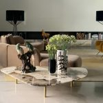 Vincenzo de Cotiis - Iconic Modernist Interior Design From Italy home inspiration ideas