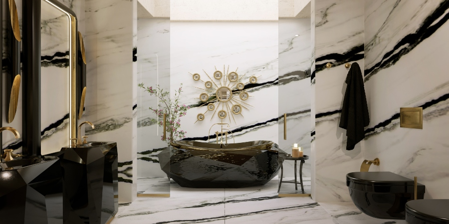 Diamond Family Collection - The Shining Gem in Your Home Decor home inspiration ideas