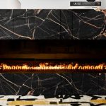 Fireplaces, Welcome The Cold Winter Weather With Fire home inspiration ideas