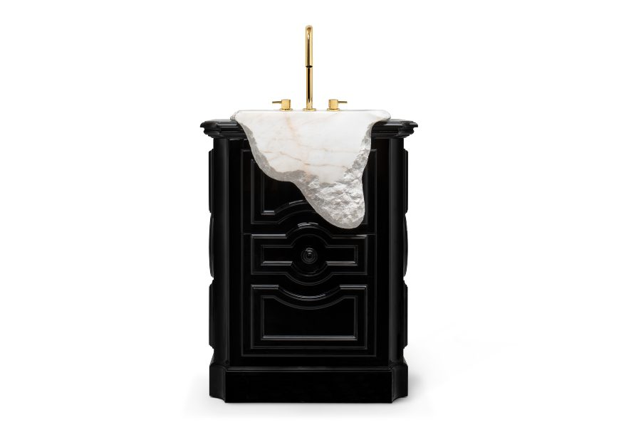 Petra Collection, The Set in Stone Bathroom Family Products home inspiration ideas